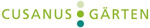 Cusanus Gärten - Logo